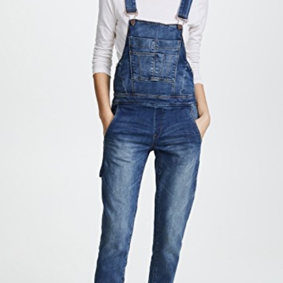 a42684951 Blank NYC Jeans | Host Pick Host Pick Overalls Nwot | Poshmark